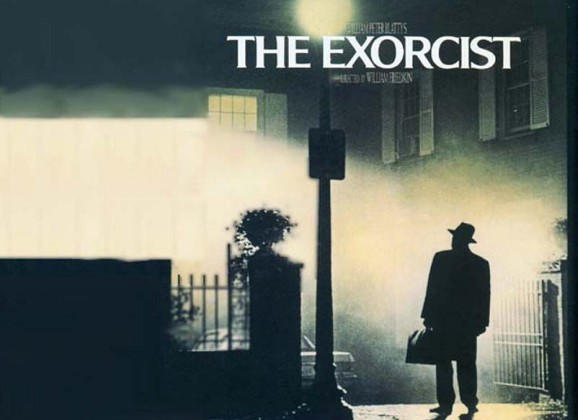 """""""The Exorcist"""" Is Coming To HHN 26"""