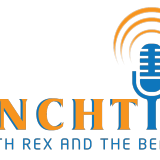 Lunchtime with Rex and the Beast Episode 6
