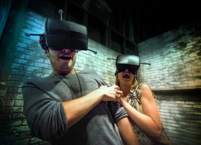 Review: The Repository at Halloween Horror Nights