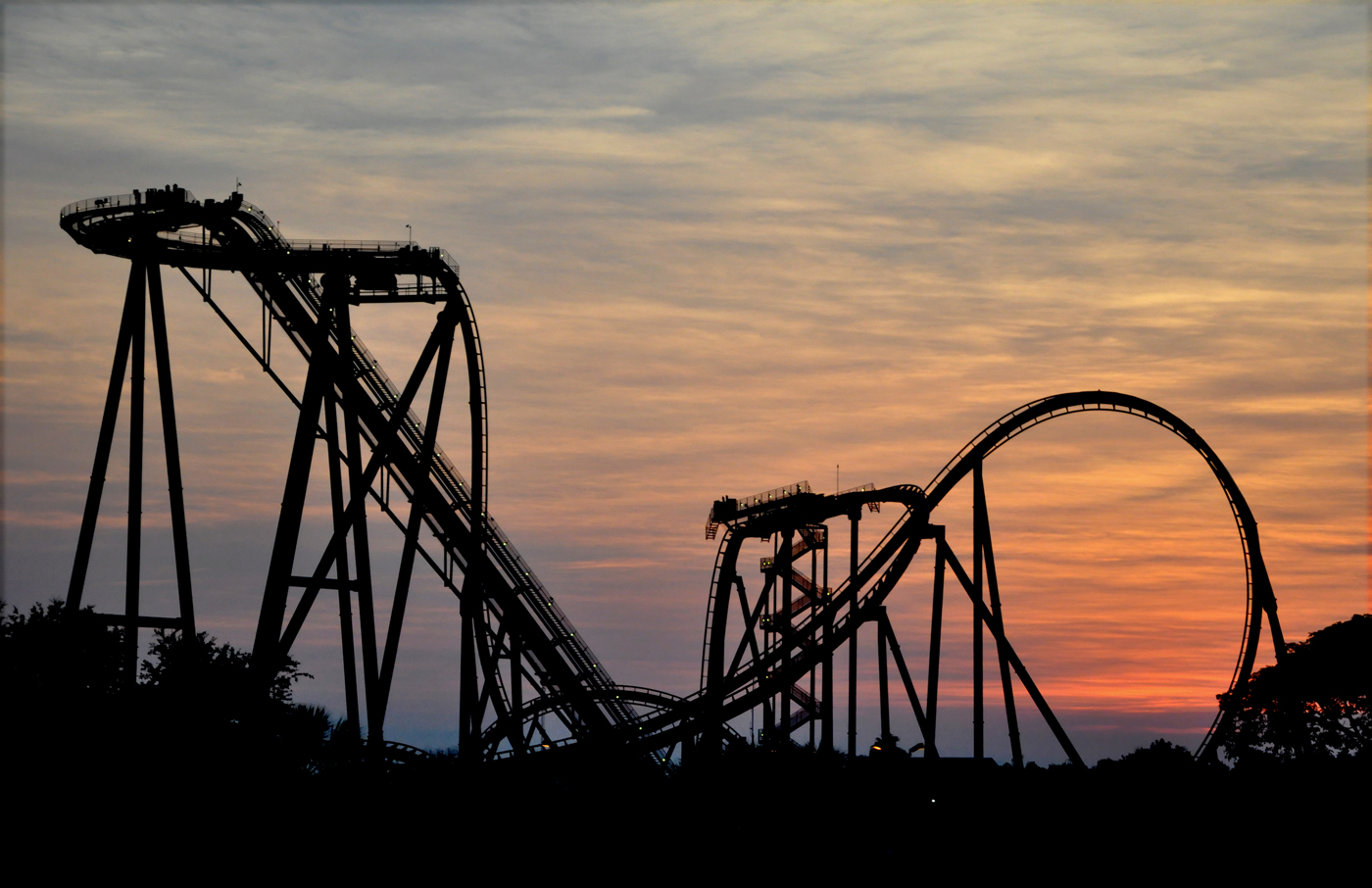 Theme Park, Thrill Park, Amusement Park – What's In A Name?