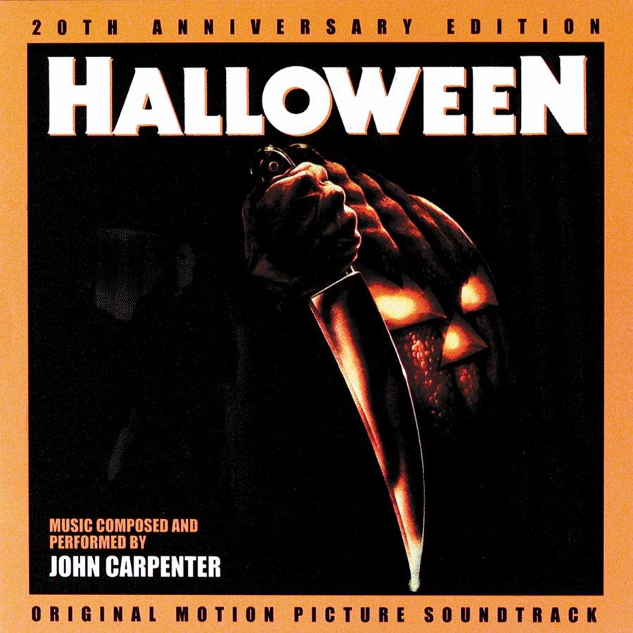 Halloween Soundtrack Variations