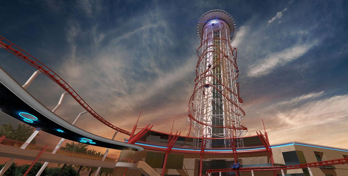 Skyplex. Coming to Orlando?