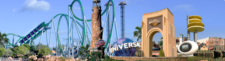Giveaway: Unofficial Guide to Universal Orlando