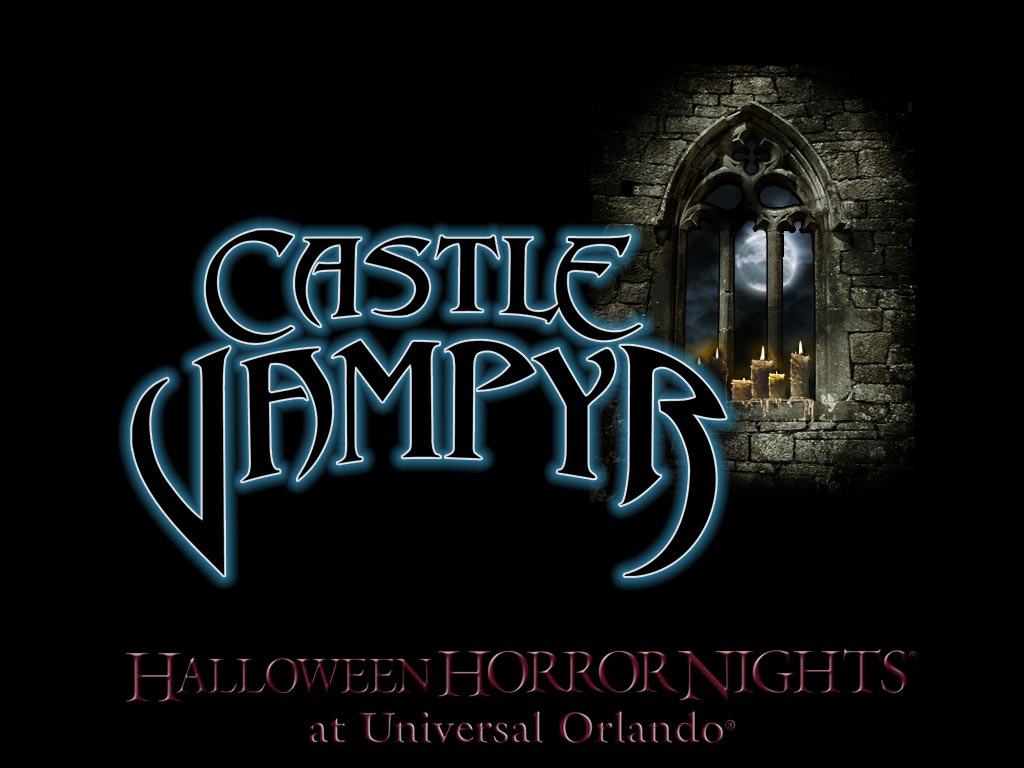 Our Favorite Maze – Halloween Horror Nights 14
