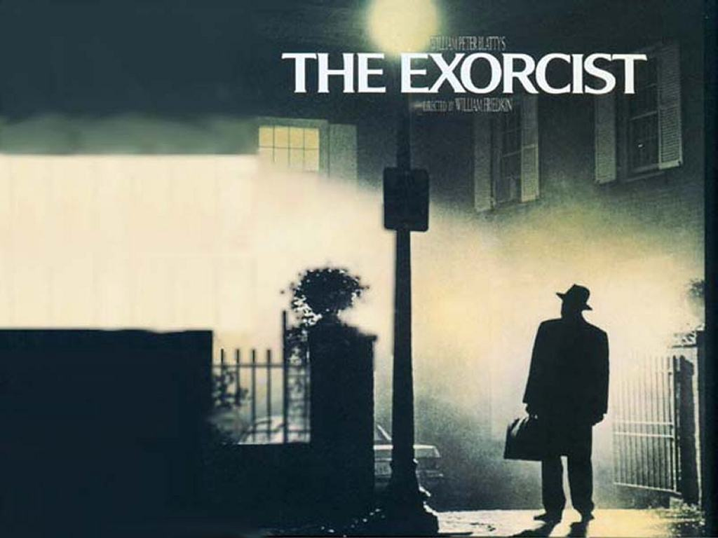"""The Exorcist"" Is Coming To HHN 26"